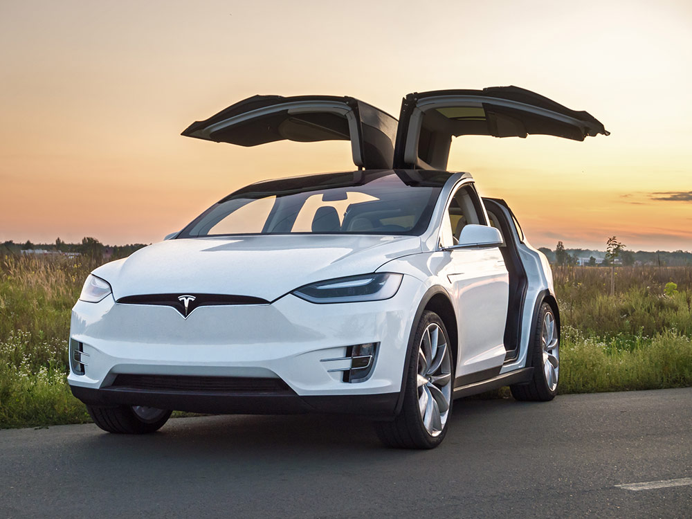 Electric cars offer an alternative